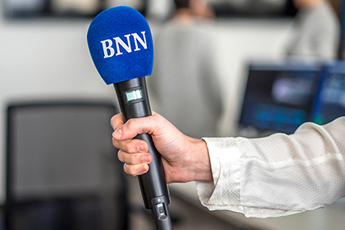BNN Mikrofon