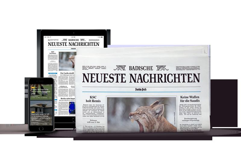 BNN Digital und Print