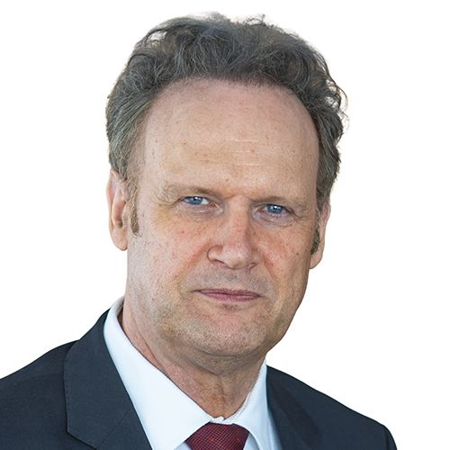 Klaus Michael Baur